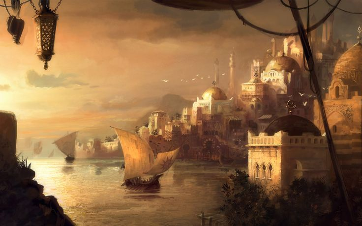 The Lost Continents of Aquul picture